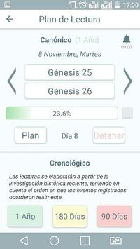 La Biblia screenshot 4