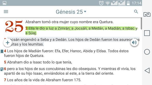La Biblia screenshot 8