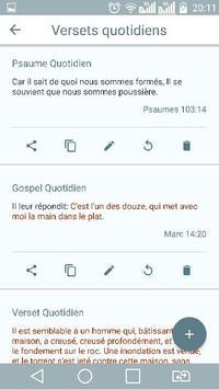 La Bible screenshot 5