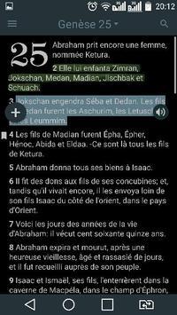 La Bible screenshot 7