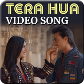 Tera Hua Song Video - Loveratri Movie Songs icon