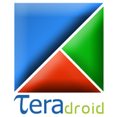 Teradroid 9 beta icon
