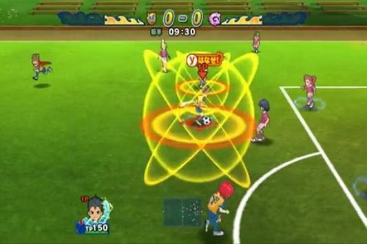 Tips Inazuma Eleven Go Strikers screenshot 2