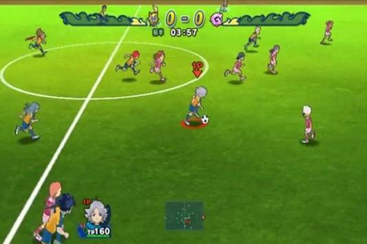 Tips Inazuma Eleven Go Strikers screenshot 3