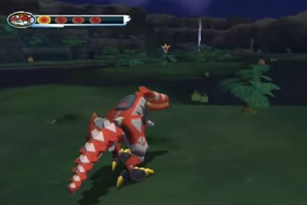 Trick Power Rangers Dino Thunder for Android - APK Download