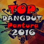 Top Dangdut Pantura 2016 icon