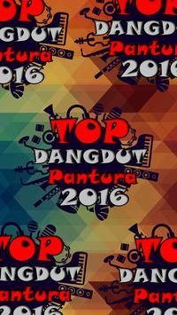 Top Dangdut Pantura 2016 screenshot 8