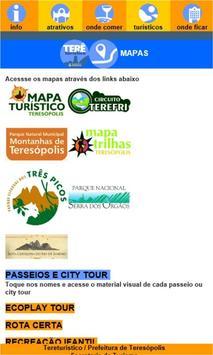 Tere Turístico apk screenshot
