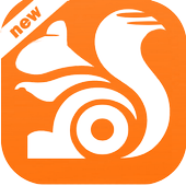 New Fast UC Browser Guide icon