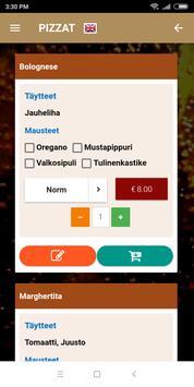 GoGOpizza screenshot 2