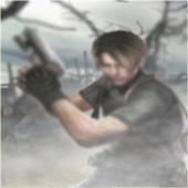 Hint Resident Evil 4 icon