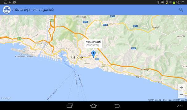 FisioAIFIApp apk screenshot