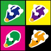 臺灣食肉目動物名錄 icon