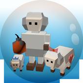 War Sheep icon