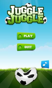Juggle Juggle poster