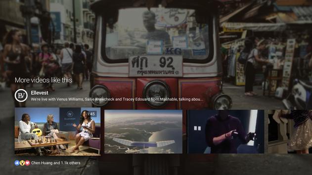 Face TV (Unreleased) apk screenshot