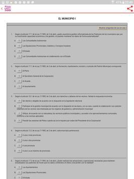 TEST EL MUNICIPIO. LBRL screenshot 7