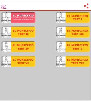 TEST EL MUNICIPIO. LBRL screenshot 1