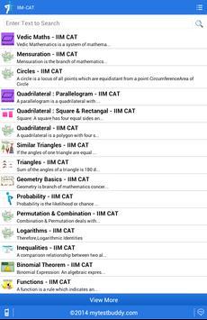IIM-CAT Test Prep screenshot 11