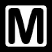 Simple Multiplication icon