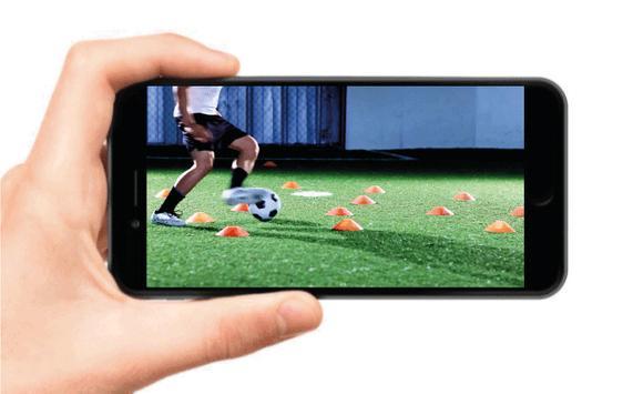 Soccer Skills apk screenshot