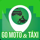 Go Mototáxi  Táxi icon
