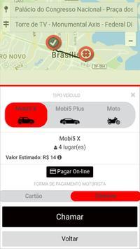 MOBi5 Passageiro screenshot 6