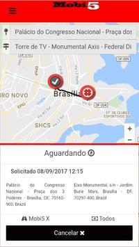 MOBi5 Passageiro screenshot 3