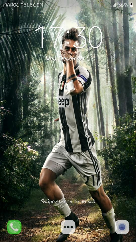 Dybala Wallpaper Hd For Android Apk Download