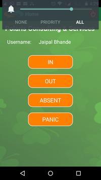 sakshi transport apk screenshot
