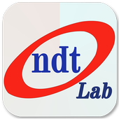 NDT Metal Solution Laboratory icon