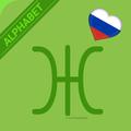 Learn Russian Alphabet Easily - Cyrillic Alphabet