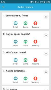 Learn English Conversation screenshot 1