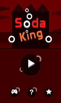Soda King poster