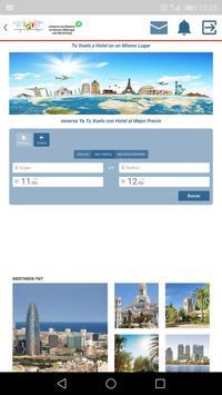 TGT - Reservas y Turismo screenshot 3