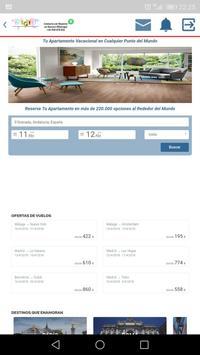 TGT - Reservas y Turismo screenshot 4