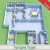 True Game Tycoon icon