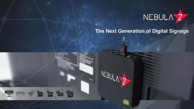 NebulaZ poster
