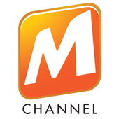 M Channel icon