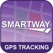 Smartway Tracking icon