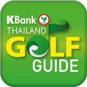 Thailand Golf Guide icon