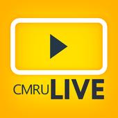 CMRU Live icon