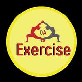 OA  Exercise icon