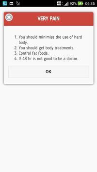 OA  Exercise apk screenshot
