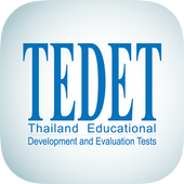 TEDET icon