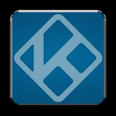 Kodi Starter icon