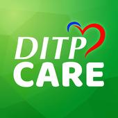 DITP Care icon