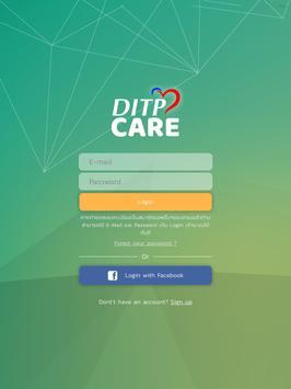 DITP Care apk screenshot