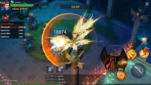 Heroes of Dawn - TH vs VN screenshot 10