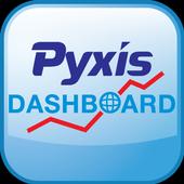 Pyxis Dashboard icon